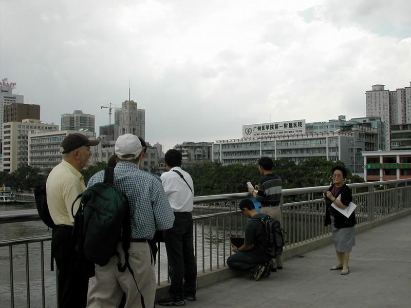 广州报道 可持续的城市环境设计研讨会 工作坊