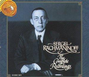 f小调第一钢琴协奏曲-浪漫派音乐的最后珍品 记拉赫玛尼诺夫的录音和图片